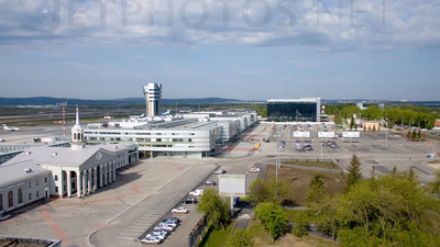 USSS - Airport - Airport Overview