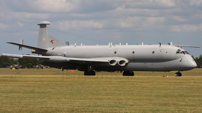 XW665 - British Aerospace Nimrod R.1 - United Kingdom - Royal Air Force (RAF)