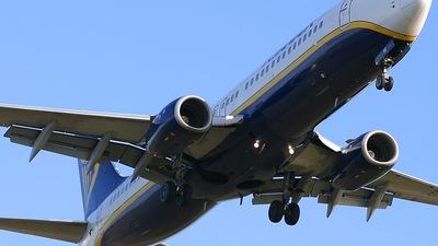 EI-CSE - Boeing 737-8AS - Ryanair