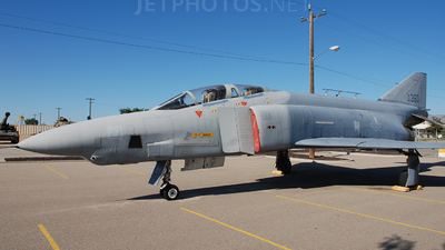 69-0350 - McDonnell Douglas RF-4C Phantom II - United States - US Air Force (USAF)