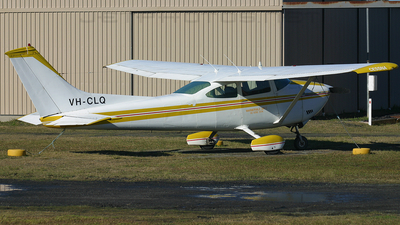 VH-CLQ - Cessna 182P Skylane - Warnervale Air