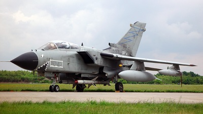 MM7047 - Panavia Tornado ECR - Italy - Air Force