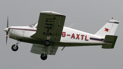 A picture of GAXTL - Piper PA28140 - [2826247] - © Dave Potter
