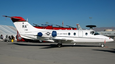 91-0101 - Beechcraft T-1A Jayhawk - United States - US Air Force (USAF)