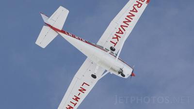 LN-MTM - Cessna 172P Skyhawk II - Private