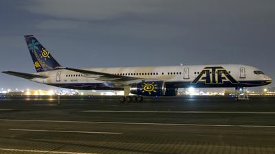 N514AT - Boeing 757-23N - ATA Airlines