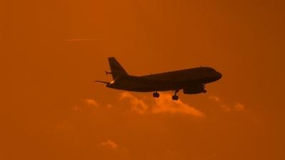 G-???? - Airbus A319-100 - British Airways
