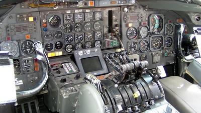 N66656 - Douglas DC-8-62(F) - Westchester Aviation
