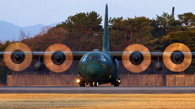 45-1073 - Lockheed C-130H Hercules - Japan - Air Self Defence Force (JASDF)