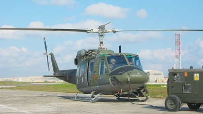 MM81207 - Agusta-Bell AB-212AM - Italy - Air Force