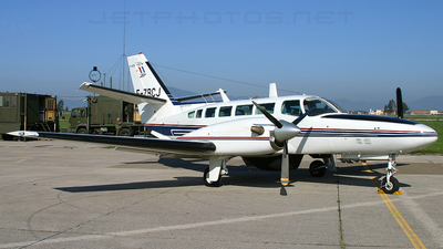 F-ZBCJ - Reims-Cessna F406 Caravan II - France - Customs