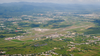TTPP - Airport - Airport Overview