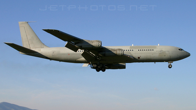 MM62150 - Boeing 707-3F5C - Italy - Air Force
