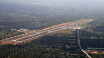 VTSS - Airport - Airport Overview