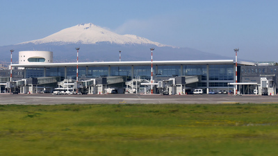 LICC - Airport - Terminal