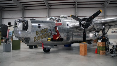 N7866 - Consolidated B-24 Liberator - United States - US Army Air Force (USAAF)