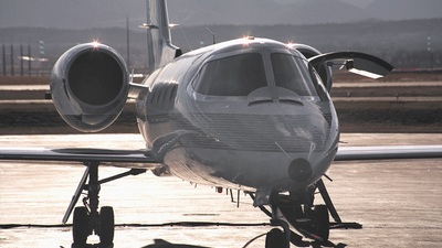 - Bombardier Learjet 35 - Private