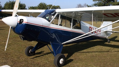 Aviat A-1 Husky - Private