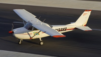 N123SZ - Cessna 172D Skyhawk - Private