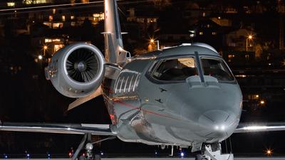 OE-GVT - Bombardier Learjet 60XR - VistaJet
