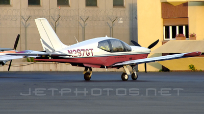 N297GT - Socata TB-21 Trinidad TC GT - Private