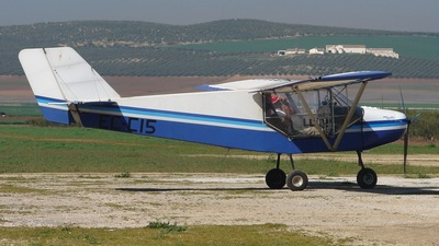 EC-C15 - Rans S-7 Courier - Private