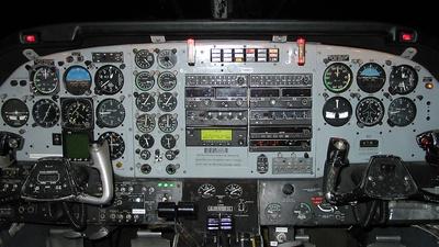 N699CZ - Beech 99 Airliner - Freight Runners Express