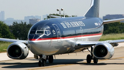 A picture of N392US -  - [] - © Tim Perkins
