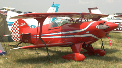 A picture of N57RW -  - [4] - © Paul Chandler