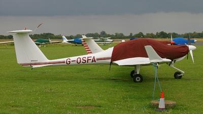 G-OSFA - Diamond HK-36TC Super Dimona - Private