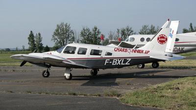 A picture of FBXLZ - Piper PA34200 - [347450216] - © javier del olmo