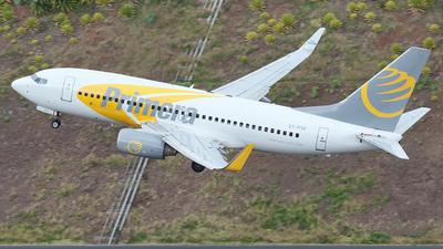 OY-PSF - Boeing 737-7Q8 - Primera Air Scandinavia