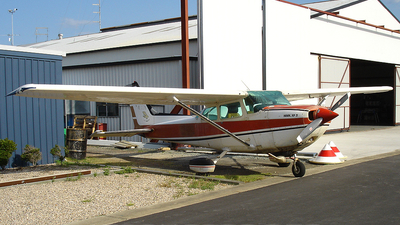 A picture of VHSGH - Cessna R172K Hawk XP - [R1722052] - © Shane_D_Wise