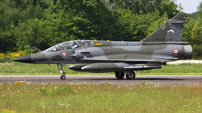 33 - Dassault Mirage 2000N - France - Air Force
