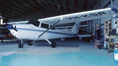 A picture of VHKSR - Cessna 172P Skyhawk - [17274704] - © Frank Schaefer