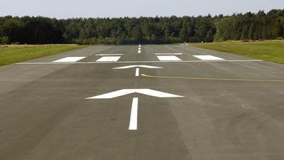 EDLI - Airport - Runway