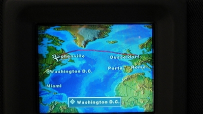N655UA - Boeing 767-322(ER) - United Airlines