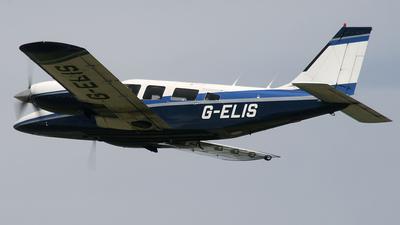 A picture of GELIS - Piper PA34200T Seneca II - [348070265] - © Robert Noel
