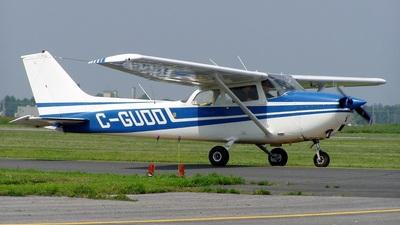 A picture of CGUDD - Cessna 172M Skyhawk - [17266107] - © Marian Musil