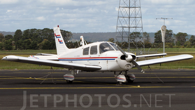 A picture of VHMTB - Piper PA28140 - [287525288] - © Pingali S