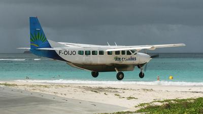 F-OIJO - Cessna 208B Grand Caravan - Air Caraïbes
