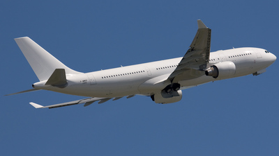 F-WWKK - Airbus A330-223 - Airbus Industrie