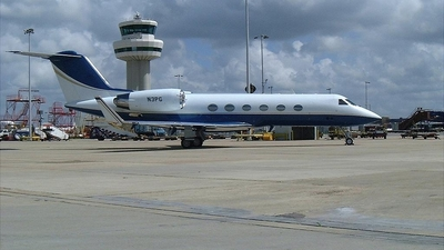 N3PG - Gulfstream G-IV(SP) - Private