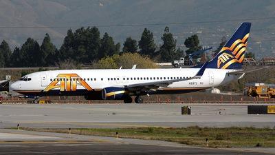 N313TZ - Boeing 737-83N - American Trans Air (ATA)