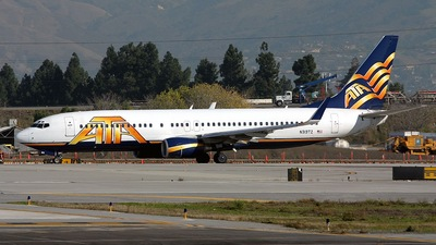 A picture of N313TZ -  - [] - © Craig Allyn Rose