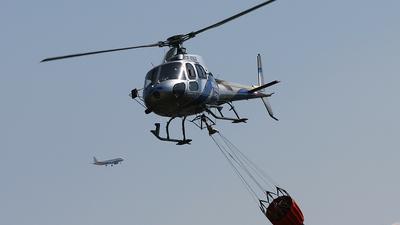OE-XWA - Aérospatiale AS 350B2 Ecureuil - Knaus Helicopter