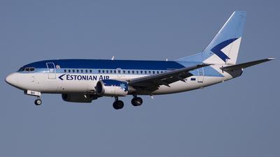 ES-ABH - Boeing 737-53S - Estonian Air