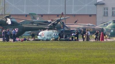 4436 - PZL-Swidnik Mi-2 Hoplite - Poland - Army