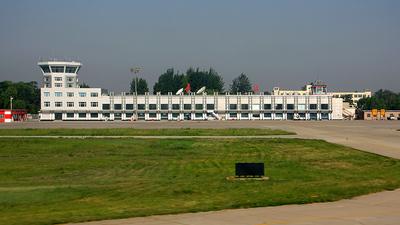 ZBCZ - Airport - Terminal