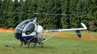 D-HRUT - Schweizer 269C - Private